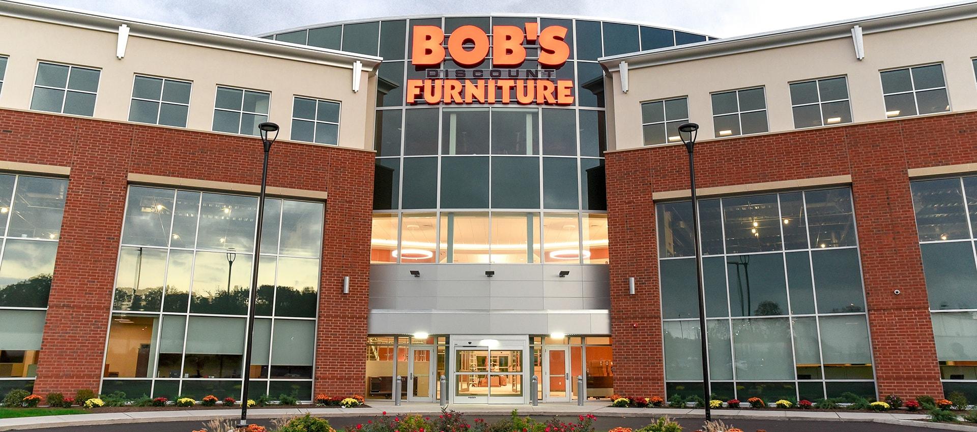 Bob S Discount Furniture Headquarters Waterstone Properties