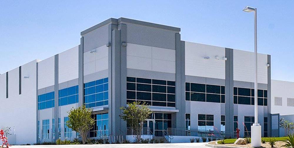 Outstanding San Bernardino Fulfillment Distribution Center Interior Design Ideas Tzicisoteloinfo